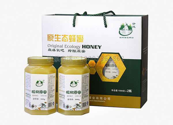 食品 蜂蜜类包装盒03
