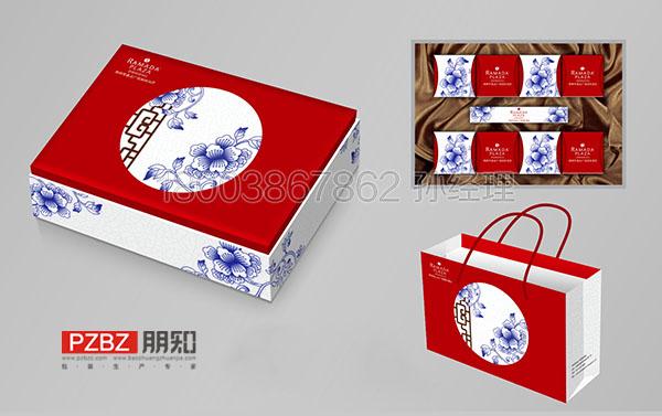 月饼盒包装10