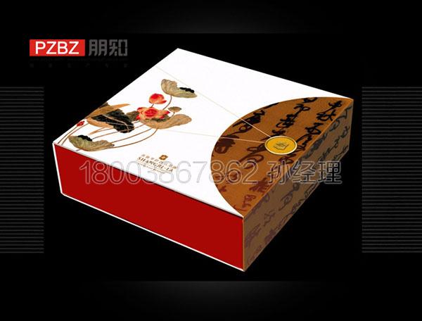 月饼盒包装12