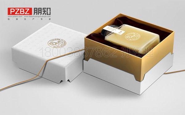 异型蜂蜜礼盒包装